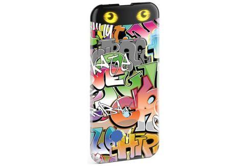 Внешний аккумулятор HIPER EP6600 Graffiti Зарядные устройства и аккумуляторы