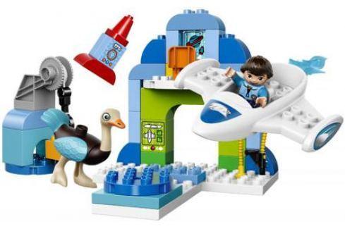 Конструктор Lego Duplo Стеллосфера Майлза 10826 Конструкторы, мозаики, пазлы