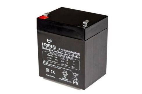 Батарея Irbis VRLA-AGM BLP12-5.0 5Ач 12B Системы бесперебойного питания