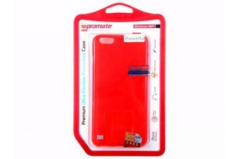 Накладка для iPhone 6 Plus Promate Schema-i6P красный Сумки