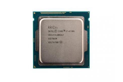 Процессор Intel Core i7-4790K OEM 4.00GHz, 8Mb, LGA1150 (Devil's Canyon) Процессоры
