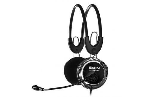 Гарнитура SVEN AP-525MV Микрофоны и наушники