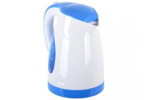 Чайник электрический BBK EK1700P белый/голубой Чайники(электро)