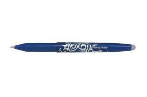 Гелевая ручка Pilot Frixion синий 0.7 мм BL-FRO7-L новый дизайн BL-FRO7-L Аксессуары