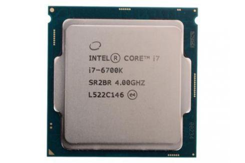 Процессор Intel Core i7-6700K OEM 4.0GHz, 8Mb, FCLGA1151, Skylake Процессоры