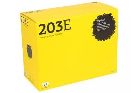 Картридж T2 TC-S203E для Samsung ProXpress M3820D/M4020ND/M3870FD/M4070FR . Чёрный. 10000 страниц. (MLT-D203E) Картриджи и расходные материалы