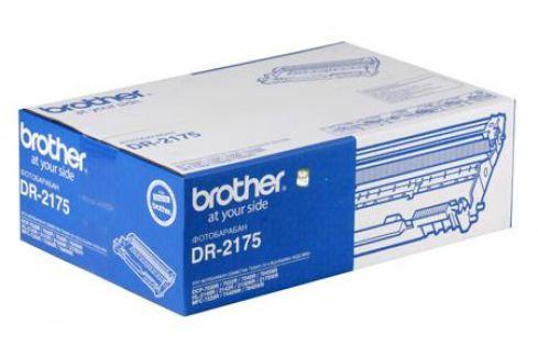 Фотобарабан Brother DR2175 для HL-2140/HL-2142/HL-2150N/HL-2170W/DCP-7030/DCP-7032/DCP-7040/DCP-7045N/MFC-7320/MFC-7440N/MFC-7840W (12000 стр) Картриджи и расходные материалы