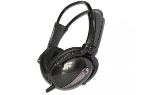 Наушники Lenovo Headset P723N черный GXD0G81518 Микрофоны и наушники