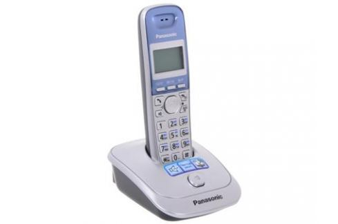 Телефон DECT Panasonic KX-TG2511RUS Телефония