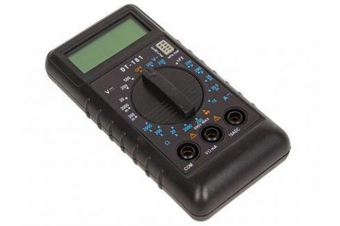 Мультиметр Ресанта ТЕК DT 181 Измерительный инструмент