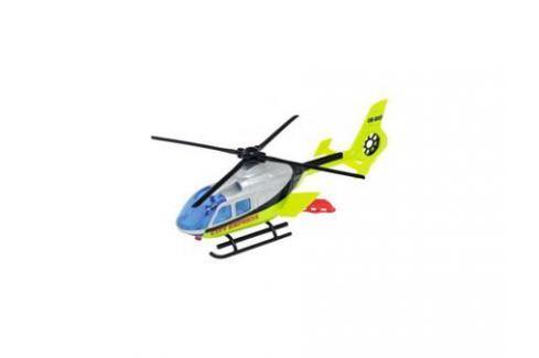 Вертолет Dickie City Express 1 шт 24 см разноцветный 3565423 Игрушки