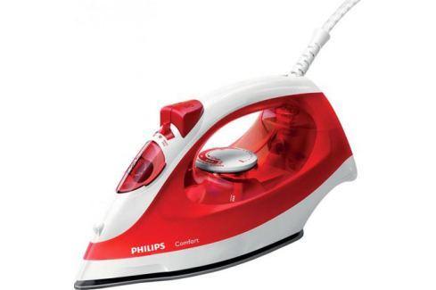 Утюг Philips GC1433/40 2000Вт красный белый Утюги