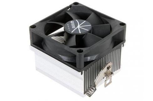 DC-K8U825X Системы охлаждения