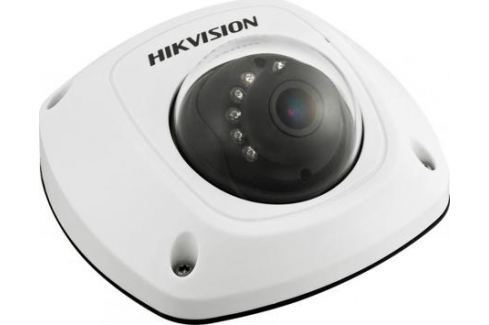 IP-видеокамера Hikvision DS-2CD2542FWD-IWS 2.8мм 1/3