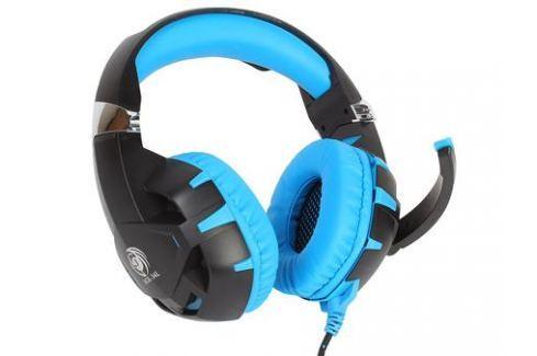 HGK-34L blue Микрофоны и наушники
