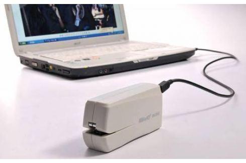 Степлер KW-trio 5392 электрический до10 листов на 4-х батарейках АА + miniUSB 100 скоб Аксессуары
