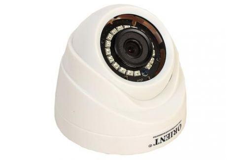 Камера наблюдения ORIENT IP-940-OH10AP IP-камера купольная, 1/4