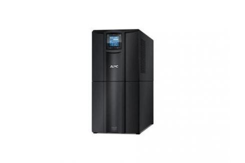 ИБП APC SMART C 3000VA SMC3000I Системы бесперебойного питания