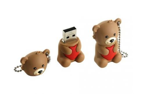 RB-BEARB-16GB Флешки
