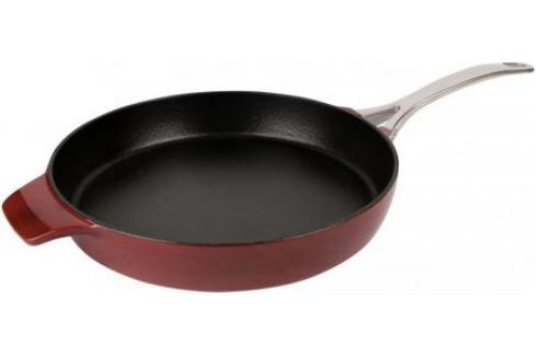Сковорода Rondell Noble Red 28см RDI-706 б/кр Сковороды, наборы сковород, Сотейники, Воки