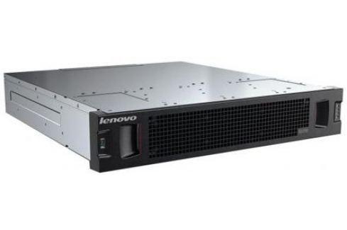 Дисковый массив Lenovo S2200 64113B2/1 Дисковые полки серверные