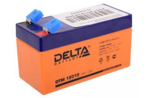 DTM 12012 Системы бесперебойного питания