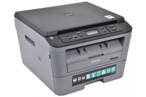 МФУ Brother DCP-L2500DR лазерный, принтер/ сканер/ копир, A4, 26стр/мин, дуплекс, 32Мб, USB Многофункциональные устройства
