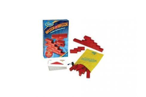 Игра-головоломка Кирпичики Brick by brick Thinkfun 5901 Игрушки