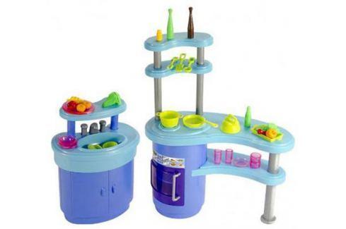 Набор мебели д/кукол 1Toy - кухня Игрушки