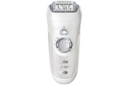 Эпилятор Braun SE 7939 Silk-epil 7 Эпиляторы