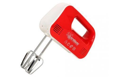 Миксер ручной Endever Sigma 04 белый/красный. Миксеры
