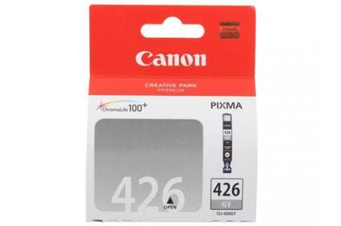 Картридж Canon CLI-426GY для MG6140, MG8140. Серый. 1395 страниц. Картриджи и расходные материалы