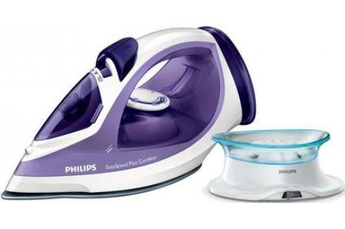 Утюг Philips EasySpeed GC2088/30 2400Вт фиолетовый белый Утюги