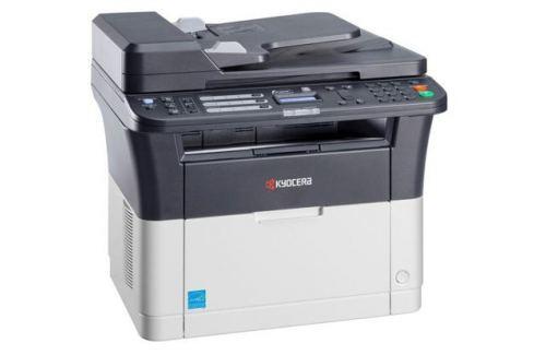 МФУ Kyocera FS-1120MFP (копир, принтер, сканер, факс, ADF, 20 ppm, A4) Многофункциональные устройства
