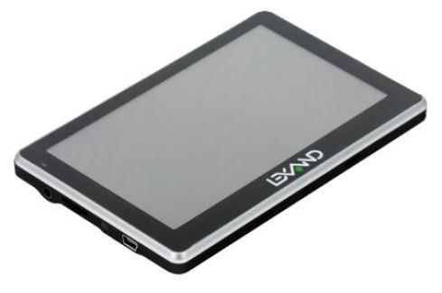 Навигатор LEXAND SA5 GPS - навигаторы
