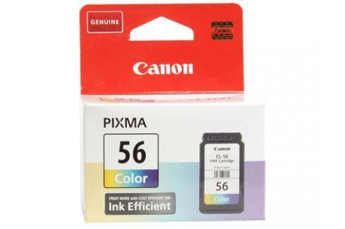 Картридж Canon CL-56 для PIXMA E464. Цветной. 300 страниц. Картриджи и расходные материалы