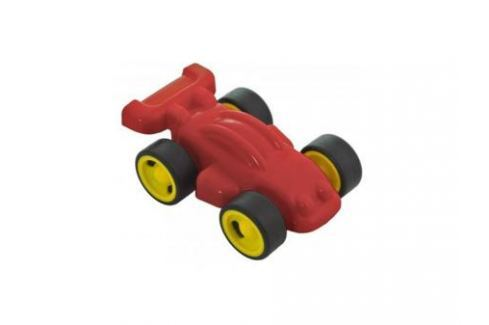 Автомобиль Miniland Гоночная 1 шт 12 см красный Игрушки