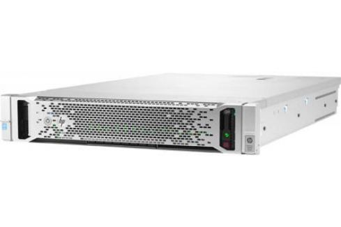 Сервер HP ProLiant DL560 830072-B21 Платформы