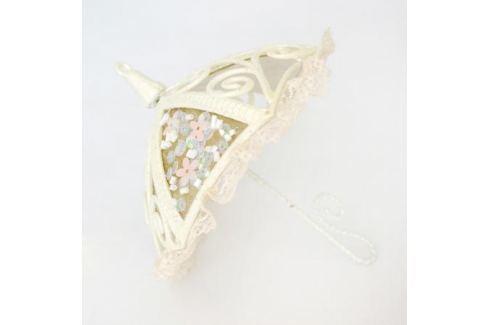 Елочные украшения Winter Wings Зонтик N180997 13 см 1 шт пластик, металл Аксессуары