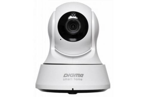 IP-камера Digma DiVision 200 2.8мм белый IP камеры