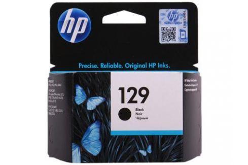 Картридж HP C9364HE (№129) черный, DJ5943 Картриджи и расходные материалы