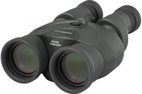 Бинокль Canon 12x 36мм Binocular IS III черный 9526B005 Бинокли