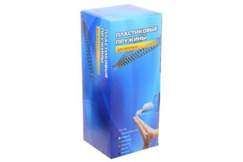 Пластиковые пружины 22 мм (170-190 листов) белые 50 шт. Office Kit (BP2065) Картриджи и расходные материалы