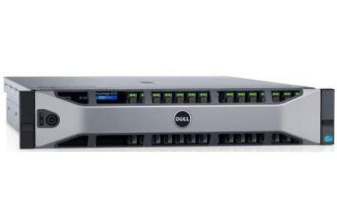 Сервер Dell PowerEdge R730 210-ACXU-267 Платформы