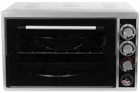 Мини-печь Чудо Пекарь ЭДБ-0123 серебристый металлик Мини-печи