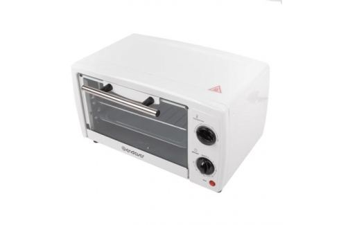 Мини-печь Endever Danko 4003, белый, 10 литров, 800 Ватт, таймер 30 мин, темп. до 250 градусов Мини-печи