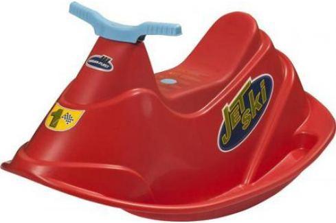 Качелька Водный мотоцикл 18% (красный) Качели, прыгунки