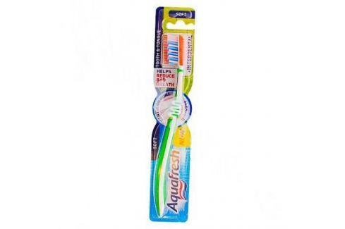 AQUAFRESH Зубная щетка Tooth&Tongue Extreme Clean Interdental Уход за полостью рта