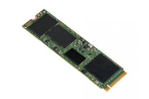 Твердотельный накопитель SSD M.2 128Gb Intel S3110 Read 550Mb/s Write 140Mb/s SATAIII SSDSCKKI128G80 Жесткие диски