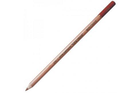 Сепия KOH-I-NOOR коричнево-красная, в деревянном лакированном корпусе 8802 Аксессуары